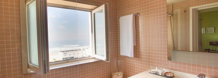 Deluxe Double Single Use Sea View