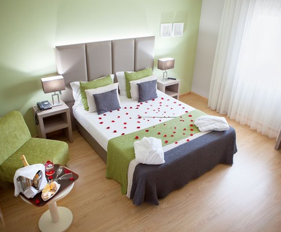 Romantic package   Grande Hotel da Povoa